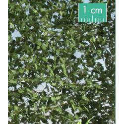 Oak foliage. SILHOUETTE 980-11S