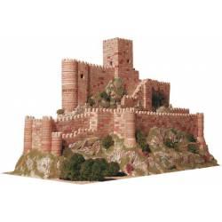 Castillo de Almansa. AEDES 1006