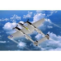 P-38L-5-L0 Lightning. HOBBY BOSS 80284