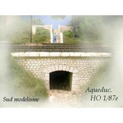 Desagüe de piedra. PN SUD MODELISME 8758