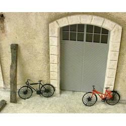 Bicicletas. PN SUD MODELISME 87710