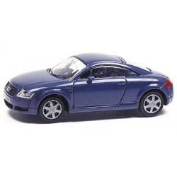 Audi TT. RIETZE 10940