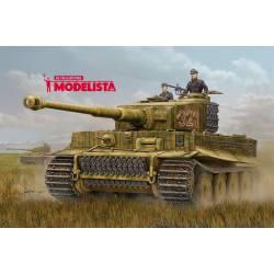 Pz.Kpfw. VI Tiger I.