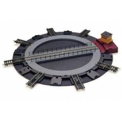 Electric turntable. HORNBY R070