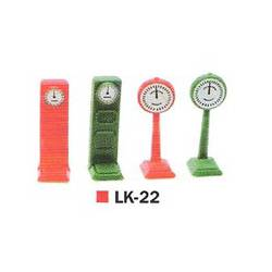 Weighing Machines. PECO LK-22
