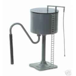Torre de agua. PECO LK-1