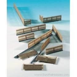 Fencing set. KIBRI 38625