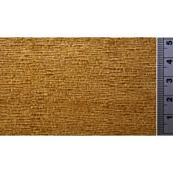 Muro de piedra de laja. REDUTEX 160PL112