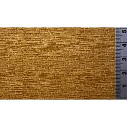 Muro de piedra laja. REDUTEX 160PL112