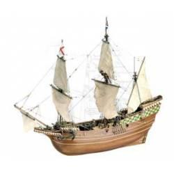 Mayflower 1620.