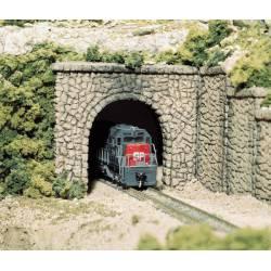 Boca de túnel. WOODLAND C1155