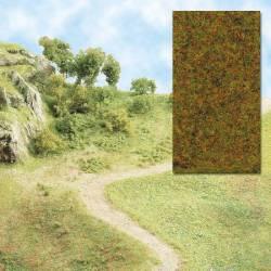 Static grass autumn. BUSCH 7114