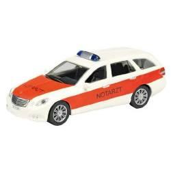 """Mercedes Benz E-Class """"Notazt"""". SCHUCO 452582200"""