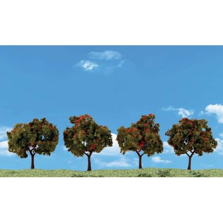 4 manzanos. WOODLAND TR3591