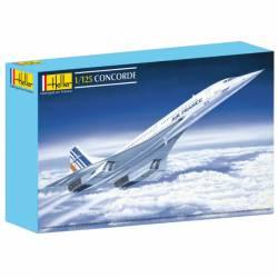 Concorde. HELLER 80445