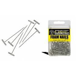 Foam nails. WOODLAND ST1432