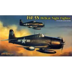 F6F-5N Hellcat, versión nocturna. DRAGON 5080