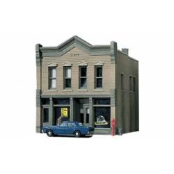 Roadkill cafe. DPM 51200