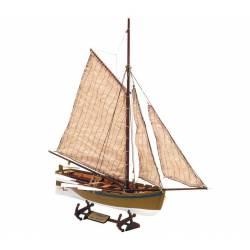Bounty's Jollly Boat. ARTESANIA LATINA 19004
