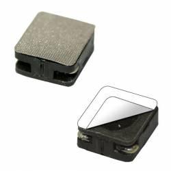 Altavoz rectangular, 8 ohms. 14x12 mm. ESU 50326