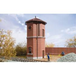 Water tower. Montado. HORNBY HC8027