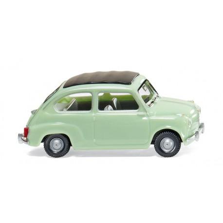 Fiat 600. WIKING 009902