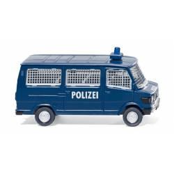 Polizei-bus. WIKING 086431