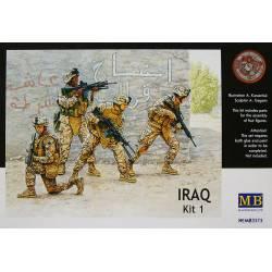 Iraq kit 1.