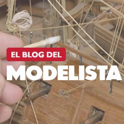 THE MODELER BLOG